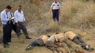 quadruple homicide in Caracastan
