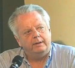 Thor Halvorssen 1943 - 2014