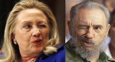 Hillary Fidel