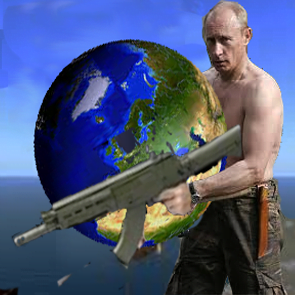 Putin-and-Riussia