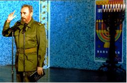 Castro-jewish