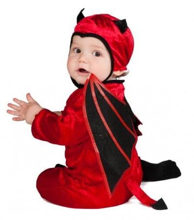 Devil-Costume--Baby-Costume