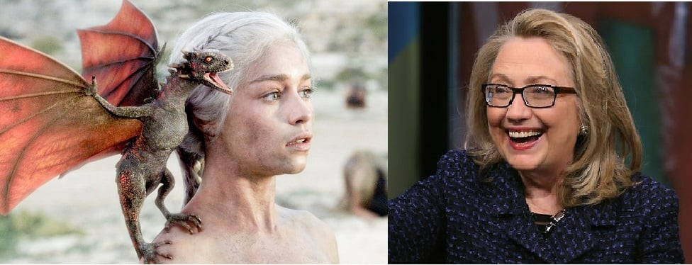 Game Of Thrones Wallpaper Daenerys Targaryen