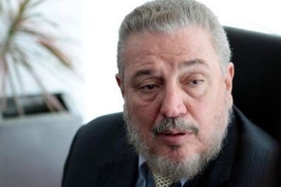 Fidelito Castro Diaz-Balart