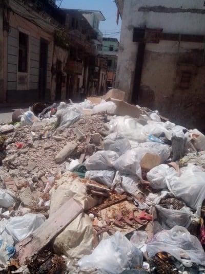 Invasión en la Habana Vieja 2
