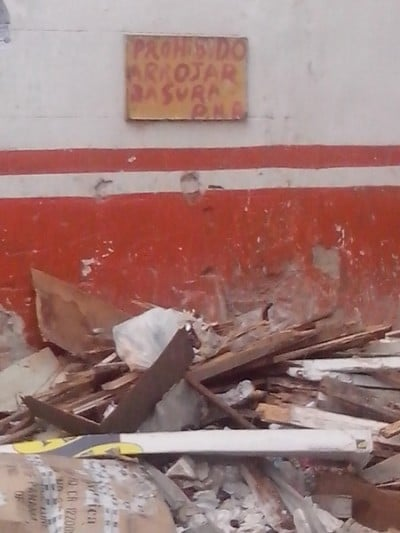 Invasión en la Habana Vieja 3