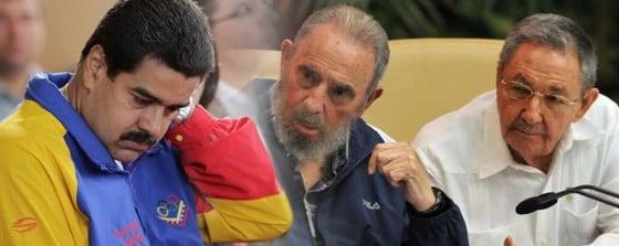 05-Maduro-Castro-Fidel-Raul