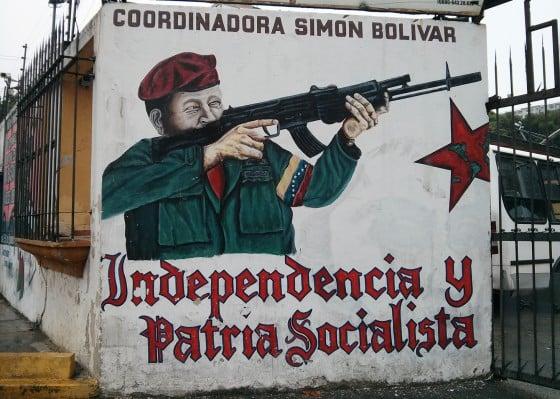 FL_Venezuela-mural-independence