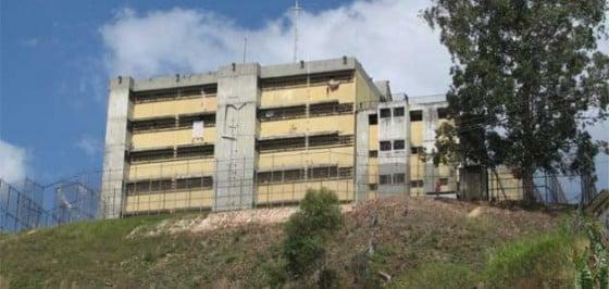 Ramo Verde prison