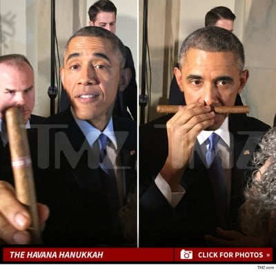 I spit on fools who place human rights above these cigars