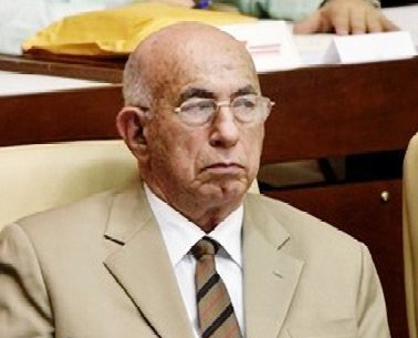 Jose Ramon Machado Ventura,: NO INTERNET FOR YOU!  PA'L CARAJO CON ESO!