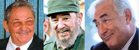 Raul-Fidel-Laughing