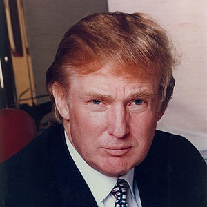 Donald Trump Head Shot best headshot Until further notice please always use one of the three ? Donald Trump best headshot ? pictures that can be found in merlin (with those words) when you need to use a picture of Trump.   Do not use any others. Please advise all your staff of this request. Thanks, Dave For David Boyle Kacey Kennedy The Trump Organization  725 Fifth Avenue  New York, NY 10022
