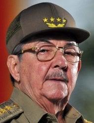 Envía Raúl Castro condolencias por sismo en Ecuador