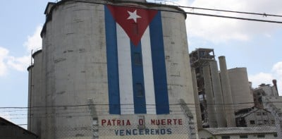 Under current arrangements between foreign companies and Cuba, the state pockets over 90 percent of a worker's purported salaries. (Bruno Sanchez-Andrade Nuño)