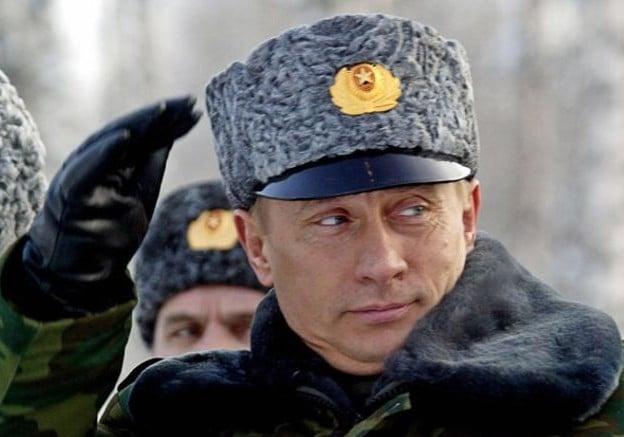 putin-KGB