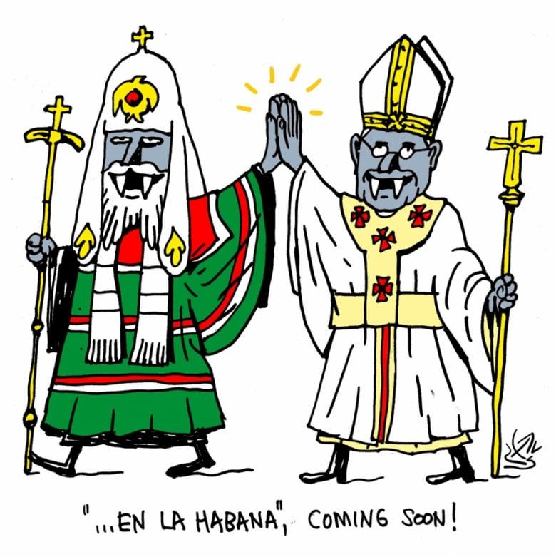 lauzan vampires havana pope