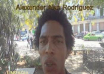Alexander A Rodriguezwi