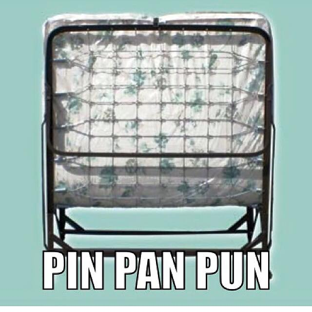 pin pan pun