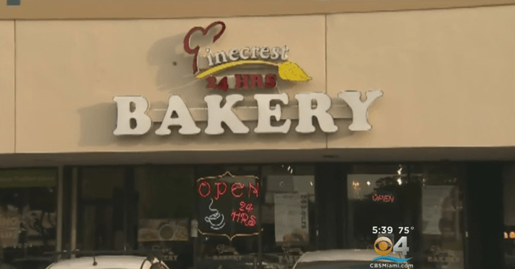 pincrest bakery south miami
