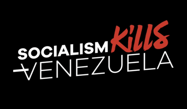 socialism kills venezuela