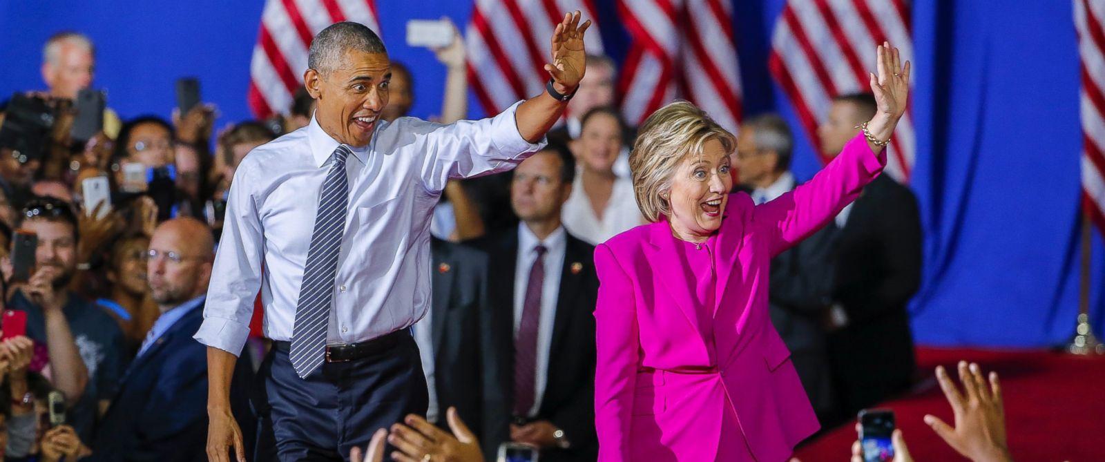 Image result for hillar, lynch, obama