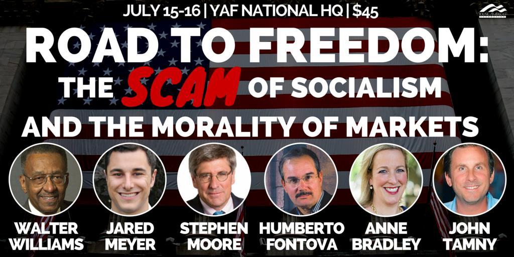yaf-roadto freedom