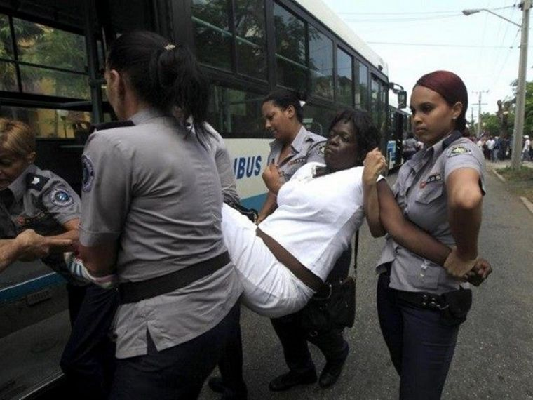 christian-protester-arrested-in-cuba