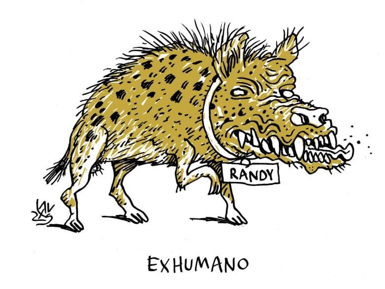 randy246811 ex-human