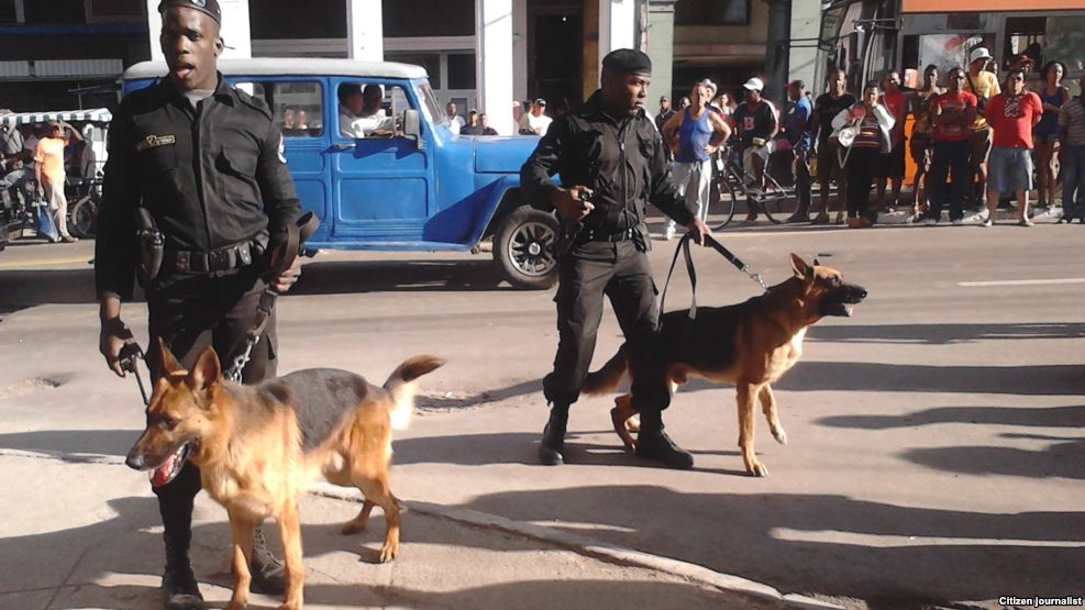 cuba-repression-state-security-dogs