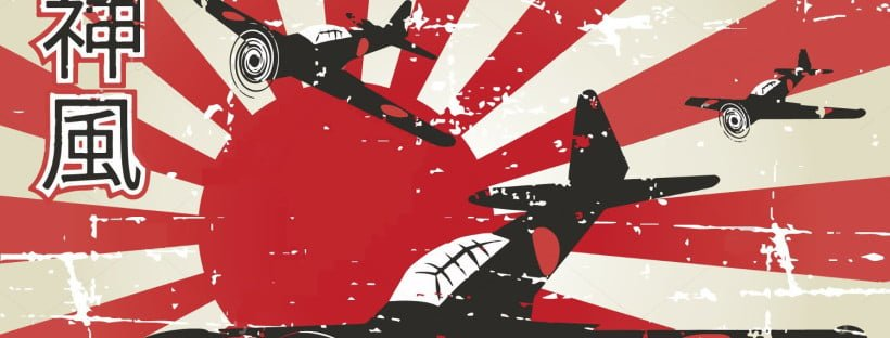 stock-vector-grunge-kamikaze-poster-japanese-imperial-flag-in-the-background-233375812-2