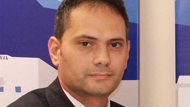 Ignacio Gonzalez, journalist and editor of Free Hot Press agency