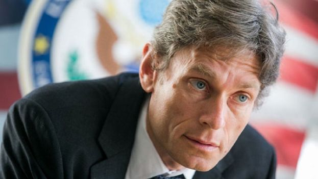 Tom Malinowski, Deputy Secretary of State for Democracy, Human Rights and Labor