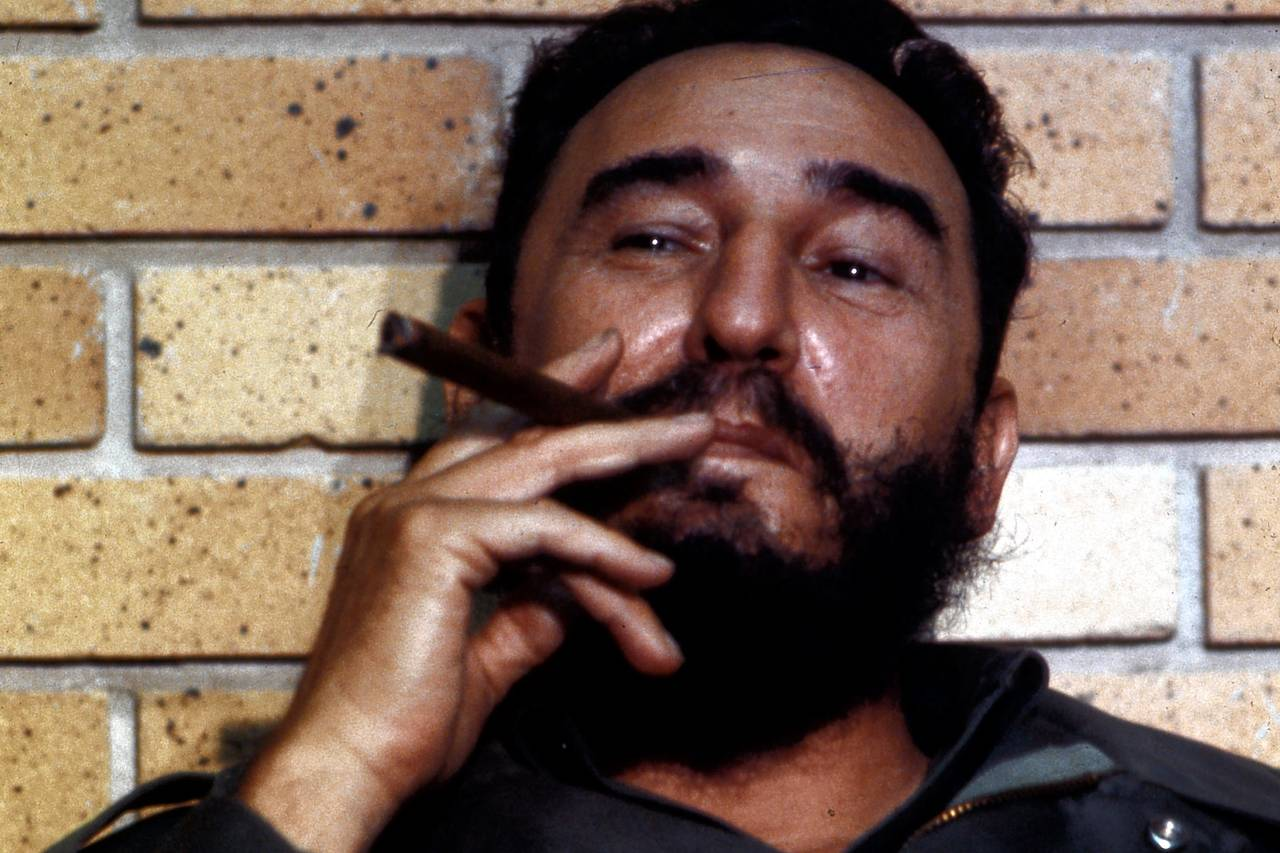 fidel-cigar-wsj