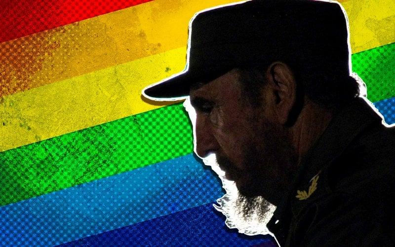 fidel-gay-rights-kirchick-dailybeast