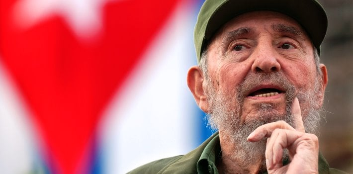 Fidel Castro's forced labor camps for gays are a dark stain on the nation's history