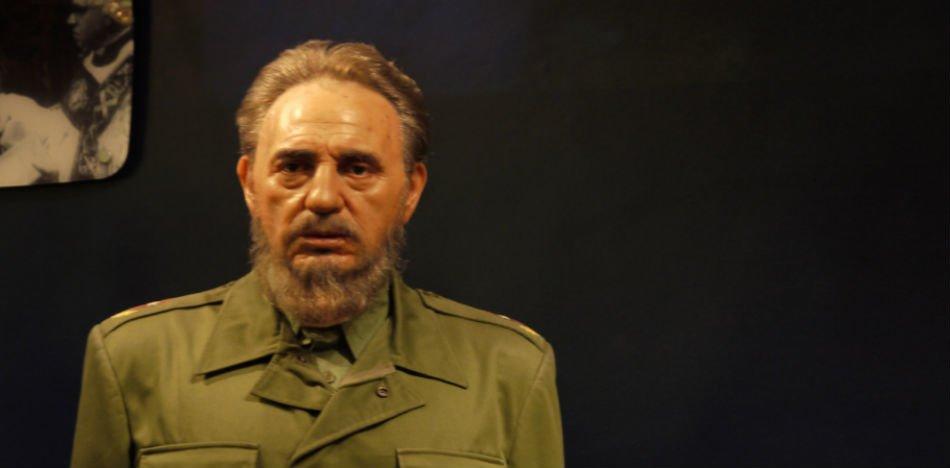 Fidel Castro, despite his socialist ideology, accumulated a massive fortune estimated at $900 million