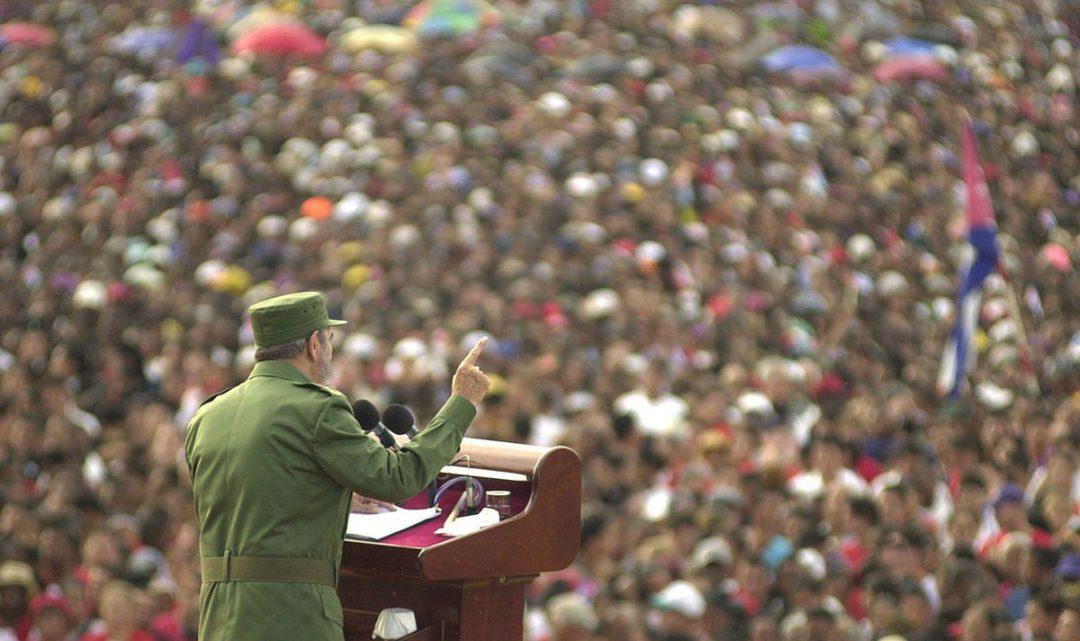 castro-speech-dissident