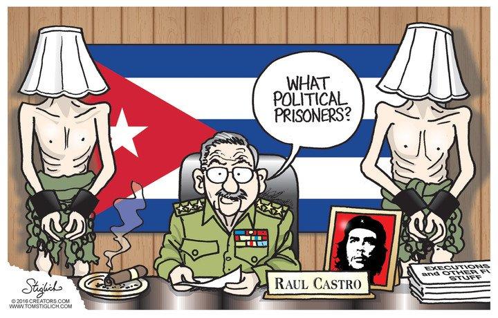 stiglich-what-political-prisoners-cuba-raul-castro