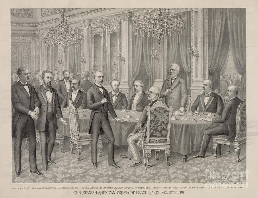 treaty-of-paris-1898-granger