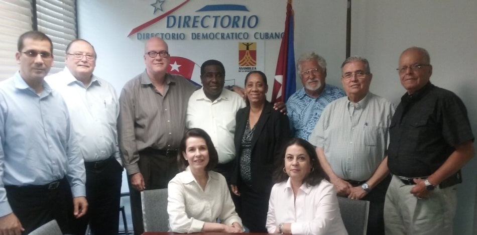 Raul Castro has aggressively targeted the political opposition in recent weeks (Ivan Hdez Carrillo).