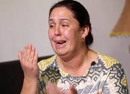 Geidy Caraballo: victim of new Obama law
