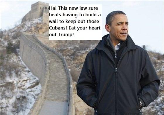 U.S. President Barack Obama tours the Great Wall in Badaling, China, Wednesday, Nov. 18, 2009. (AP Photo/Charles Dharapak)