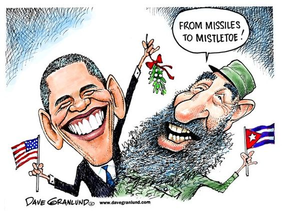 obama-fidel-mistletoe