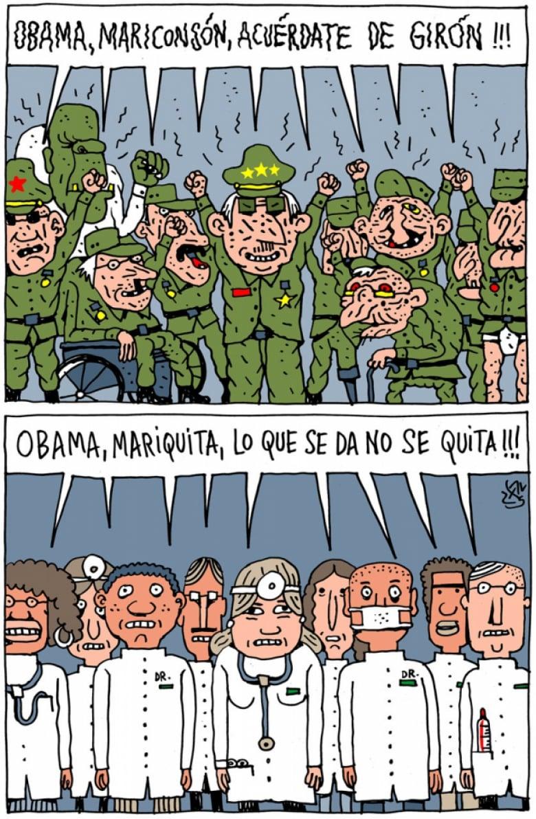 obama obama mariquitas lauzan ddc