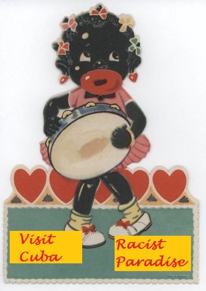 Unbelievably Racist Vintage Valentine's Day Cards (2)