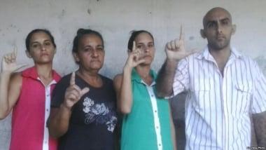Dissident family