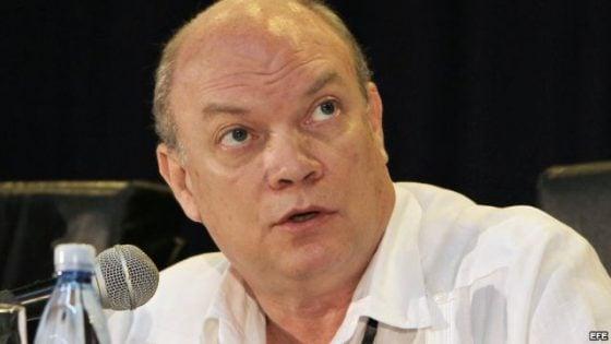 Castronoid Minister Malmierca