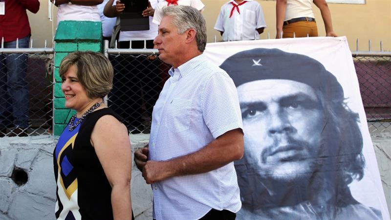 「cuba new president」的圖片搜尋結果