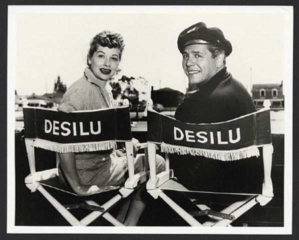 The story of Desi Arnaz and